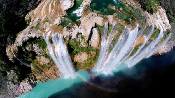 Tamul waterval