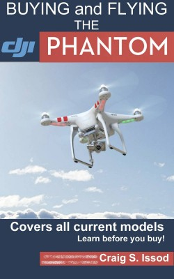 DJI Phantom ebook cover
