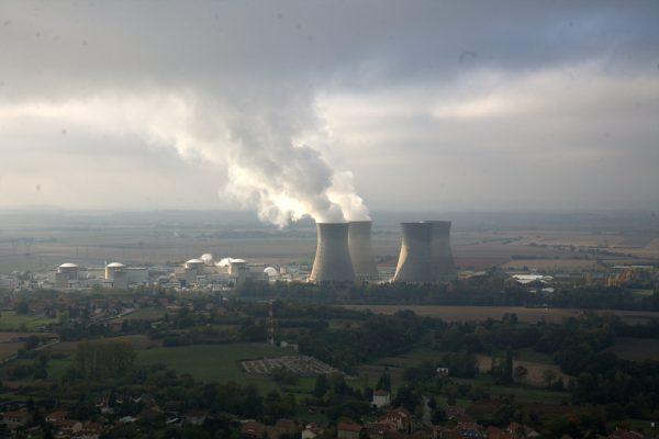 Kerncentrale Bugey