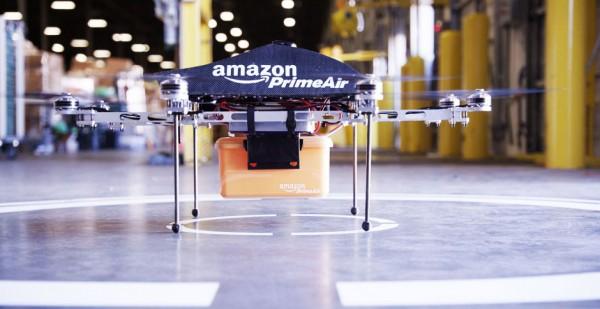 Prime Air UAV