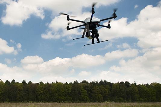 Drone korps MidLim
