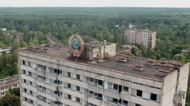 Kouvola Chernobyl