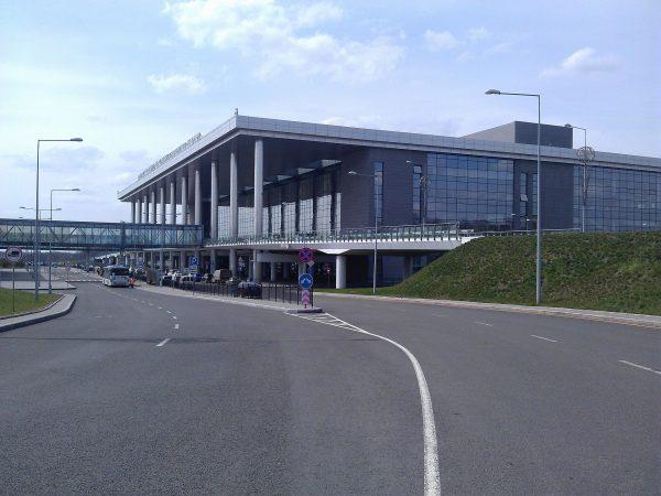 Vliegveld Donetsk