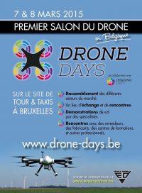 Salon du Drone