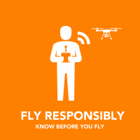 Fly Responsibly