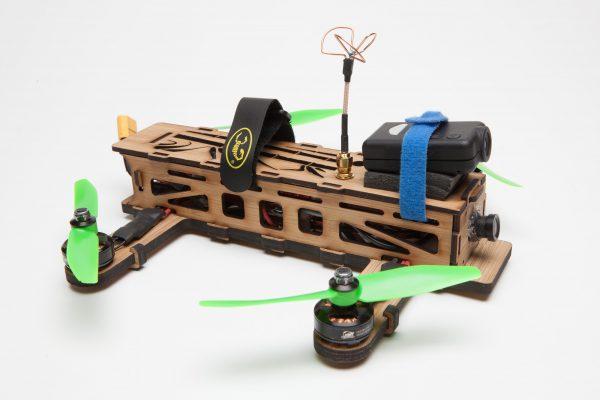 Booboo drone