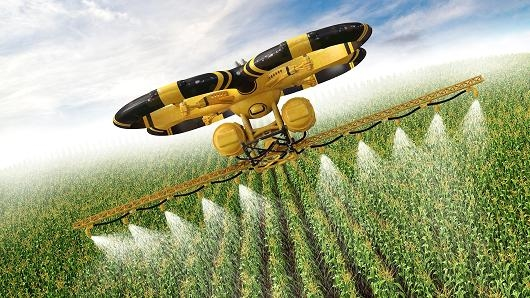 Agrodrone