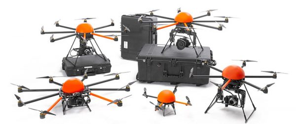 Drones van Height Tech