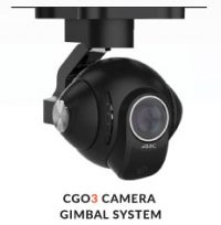 Yuneec CGO3 camera