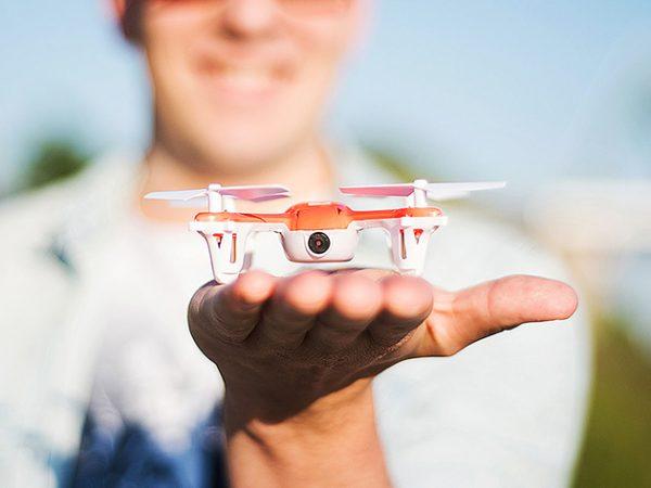 SKEYE Mini Drone