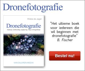 Handboek Dronefotografie