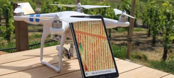 DroneDeploy app
