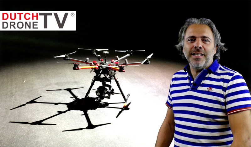 Dutch Drone TV
