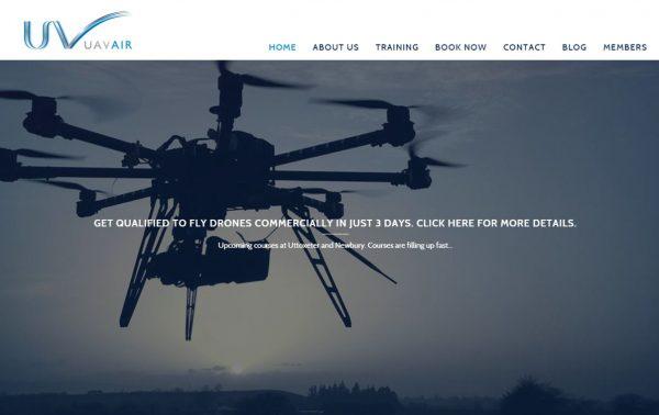 UAV Air