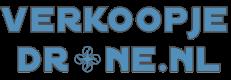 Verkoopjedrone logo