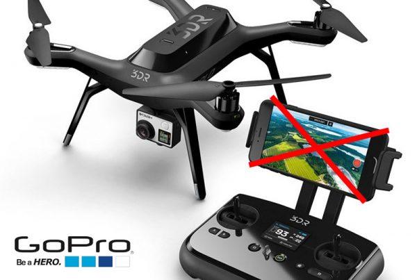 GoPro firmware leidt tot probleem met FPV