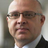 DARPAS-voorzitter Rob van Nieuwland