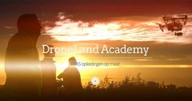 DroneLand Academy