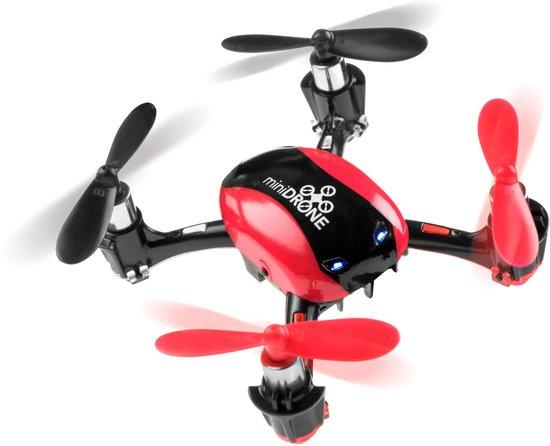 Easy Interactive Nano Drone