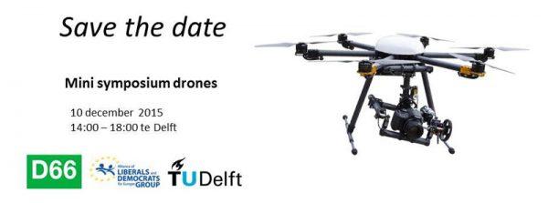 Mini-symposium-drones