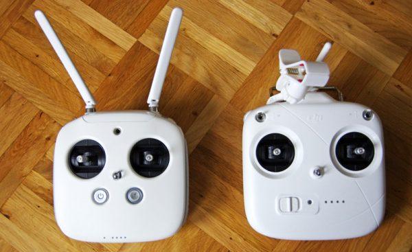 Phantom-3-Standard-remote-control