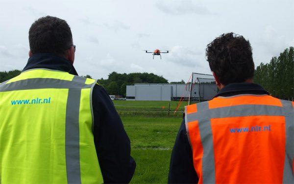 Vliegopleiding-drones-NLR