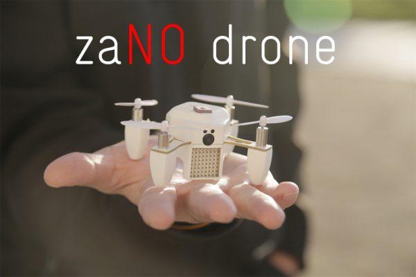 Zano-NO-drone
