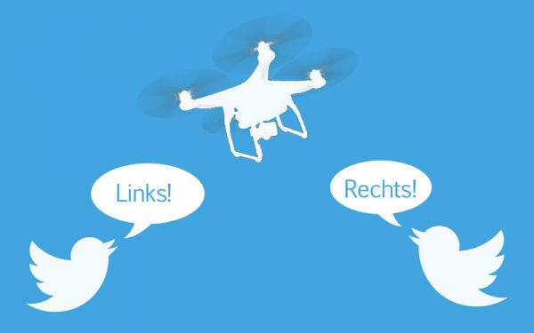 Twitter-controlled-drone