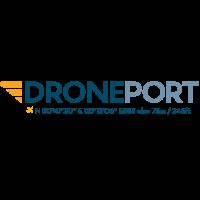 DronePort logo