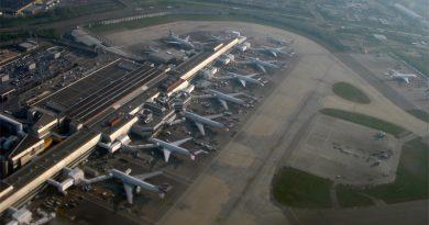 Vliegveld Heathrow. CC-BY-SA Mario Roberto Duran Ortiz