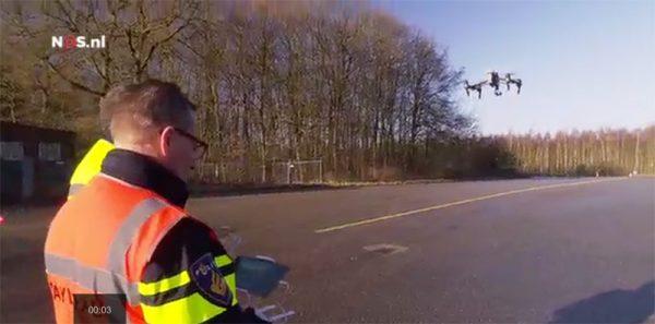 Politie-Nederland-drone