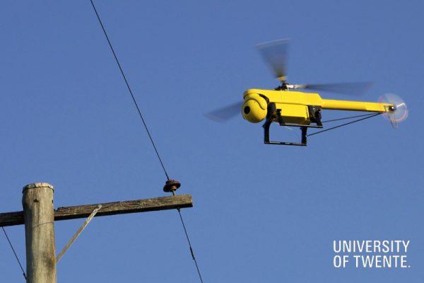 Universiteit-Twente-drone-onderzoek