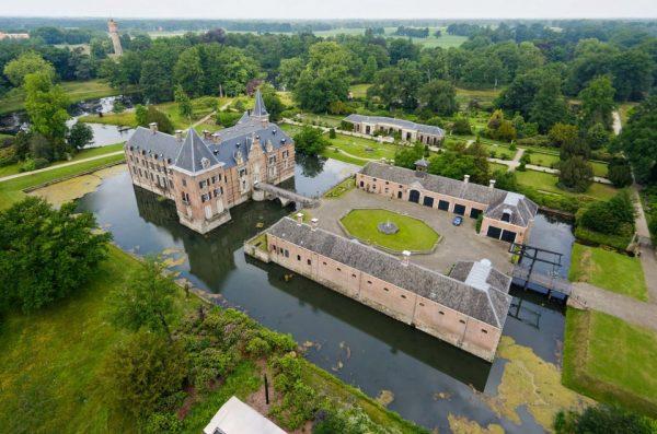 Landgoed Twickel. (c) Wouter Borre / Tubantia, 2013