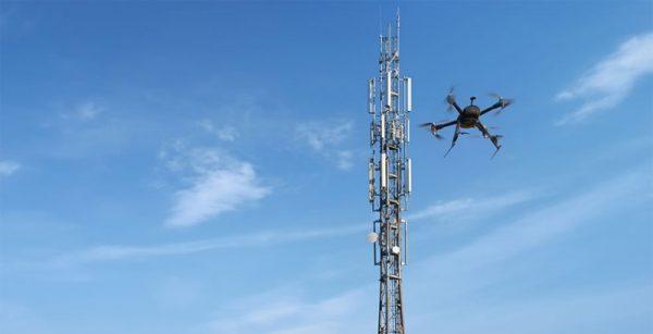 Drone 4G
