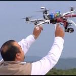 Drugskartels zetten drones in om zwakke plekken in grens te spotten