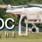 'Brommerrijbewijs voor dronepiloten 1 maart een feit'