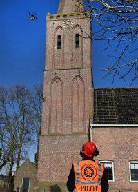 kerktoren-Twisk
