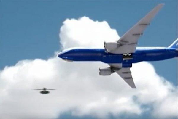 Airbus-mist-drone-Frankrijk