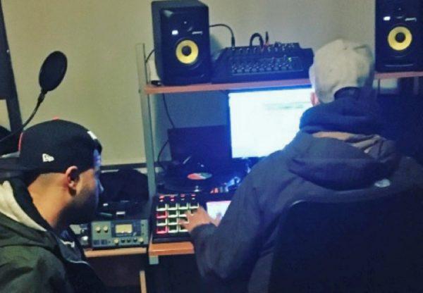 In de studio zijn ondertussen de rappers 'Lost Rebels' bezig om een nummer te maken speciaal voor deze film. Dit nummer gaat over Luis Tavares, zijn weg naar de top, The Rise of the Infamous. Het nummer is te horen in de aftiteling van de film.