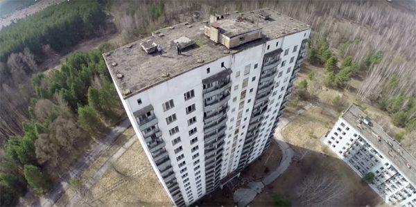 Chernobyl-VR-project