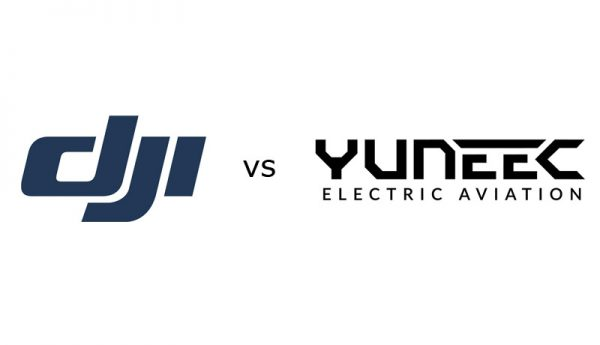 DJI-vs-Yuneec