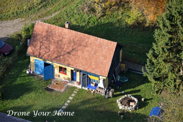 Drone-Your-Home