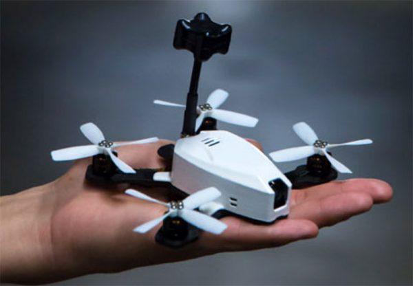 RotorX-RX122-Atom-FPV-drone