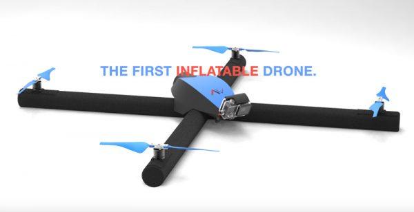 Diodon-drone