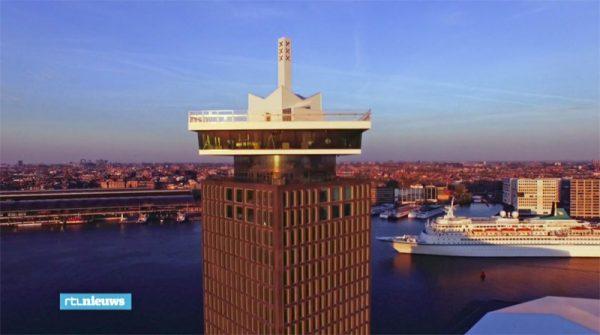 Dronebeelden-Amsterdam-Tower-RTL-Nieuws