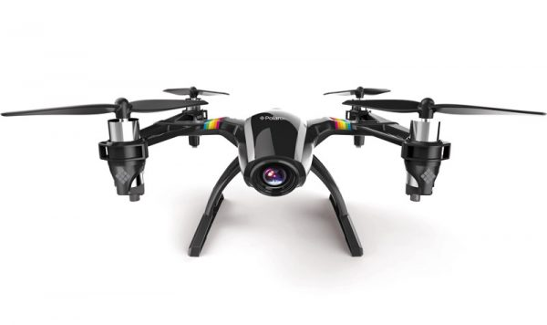 Polaroid-drone-van-voren
