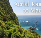 Dronevideo-Madeira
