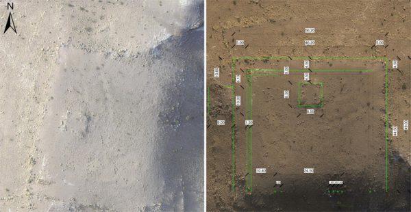 Monument-Petra