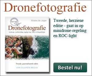 Dronefotografie (2016)