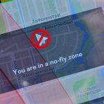 Kleinere kans op drones nabij Europese luchthavens door veiligheidsupdate DJI